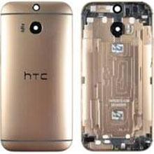 Htc One M8 Kasa Gold Altın