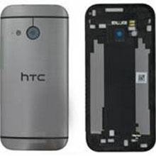 Htc One M8 Mini Kasa Siyah