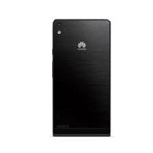 Huawei P6 Arka Kapak Siyah