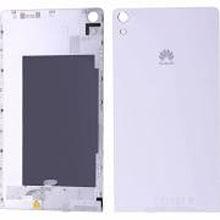 Huawei P6 Arka Kapak Beyaz