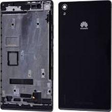 Huawei P6 Kasa Siyah