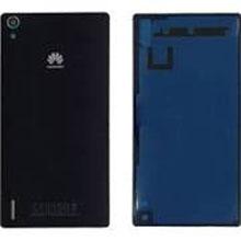 Huawei P7 Arka Kapak Siyah