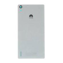 Huawei P7 Arka Kapak Beyaz
