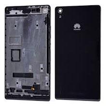 Huawei P7 Kasa Dolu Siyah