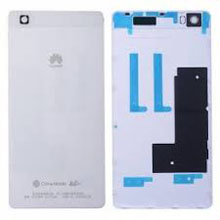Huawei P8 Arka Kapak Beyaz