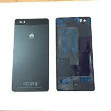 Huawei P8 Lite Arka Kapak Siyah