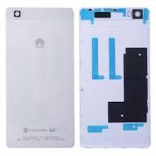 Huawei P8 Lite Arka Kapak Beyaz