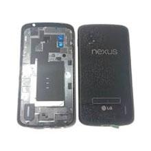 Lg Nexus 4 E960 Kasa Siyah