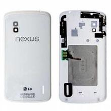 Lg Nexus 4 E960 Kasa Beyaz
