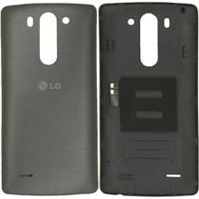 Lg D723 G3 Mini Arka Kapak Siyah