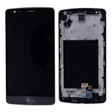 Lg D723 G3 Mini Çıta Siyah