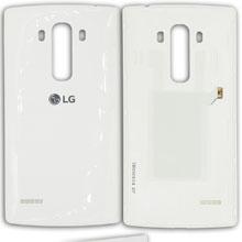 Lg H525 G4 Mini Arka Kapak Beyaz