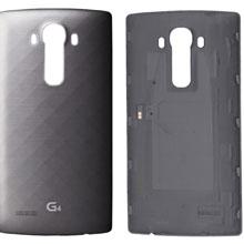 Lg H815 G4 Arka Kapak Siyah