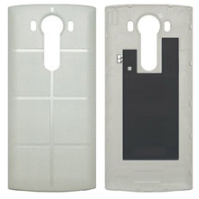 Lg H960 V10 Arka Kapak Beyaz