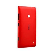 Nokia Lumia 520 Kapak Kırmızı