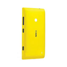 Nokia Lumia 520 Kapak Sarı