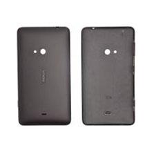 Nokia Lumia 625 Arka Kapak Siyah
