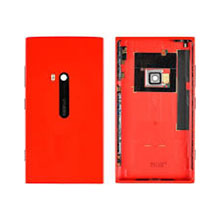 Nokia Lumia 920 Arka Kapak Kırmızı