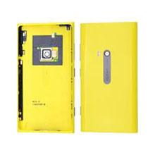 Nokia Lumia 920 Arka Kapak Sarı