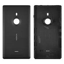 Nokia Lumia 925 Arka Kapak Siyah