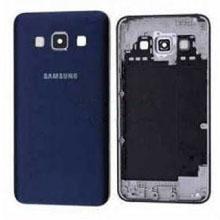 Samsung A300 A3 Kasa Siyah