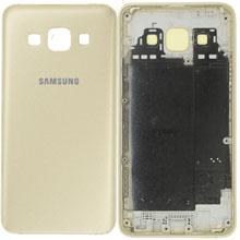 Samsung A300 A3 Kasa Gold Altın