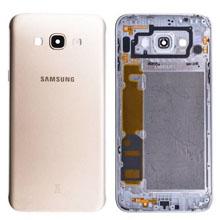 Samsung A800 A8 Kasa Gold Altın