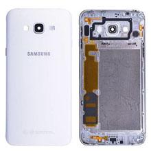Samsung A800 A8 Kasa Beyaz