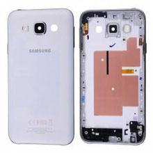 Samsung E500 E5 Kasa Beyaz