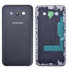 Samsung E700 E7 Kasa Siyah
