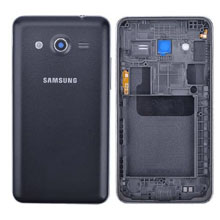 Samsung G355 Kasa Siyah