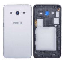 Samsung G355 Kasa Beyaz