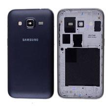 Samsung G360 Kasa Siyah