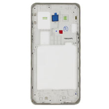 Samsung G530 Arka Kapak Beyaz