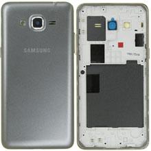 Samsung G530 Kasa 1 Sim Siyah