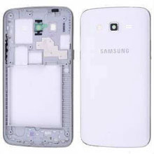 Samsung G7100 Kasa 1 Sim Beyaz
