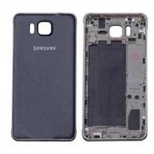 Samsung G850 Alpha Kasa Siyah