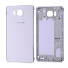 Samsung G850 Alpha Kasa Beyaz