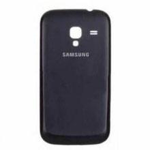 Samsung I8160 Arka Kapak Siyah