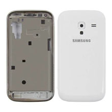 Samsung I8160 Kasa Beyaz