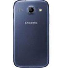 Samsung I8552 Arka Kapak Gri