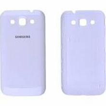 Samsung I8552 Arka Kapak Beyaz