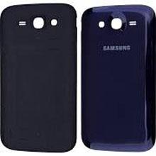 Samsung I9060 Arka Kapak Siyah