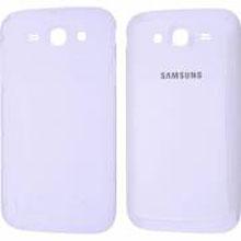 Samsung I9060 Arka Kapak Beyaz