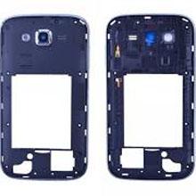 Samsung I9060 Kasa 1 Simli Siyah