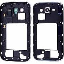 Samsung I9060 Kasa 2 Simli Siyah