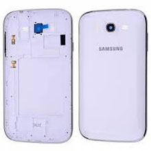 Samsung I9082 Kasa Beyaz