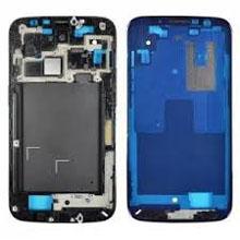 Samsung I9200 Mega Kasa Beyaz