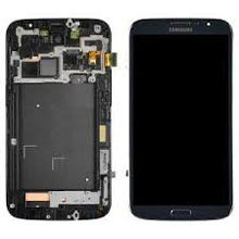 Samsung I9200 Mega Kasa Siyah