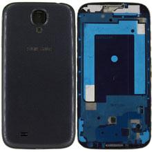 Samsung I9505 S4 Kasa Siyah